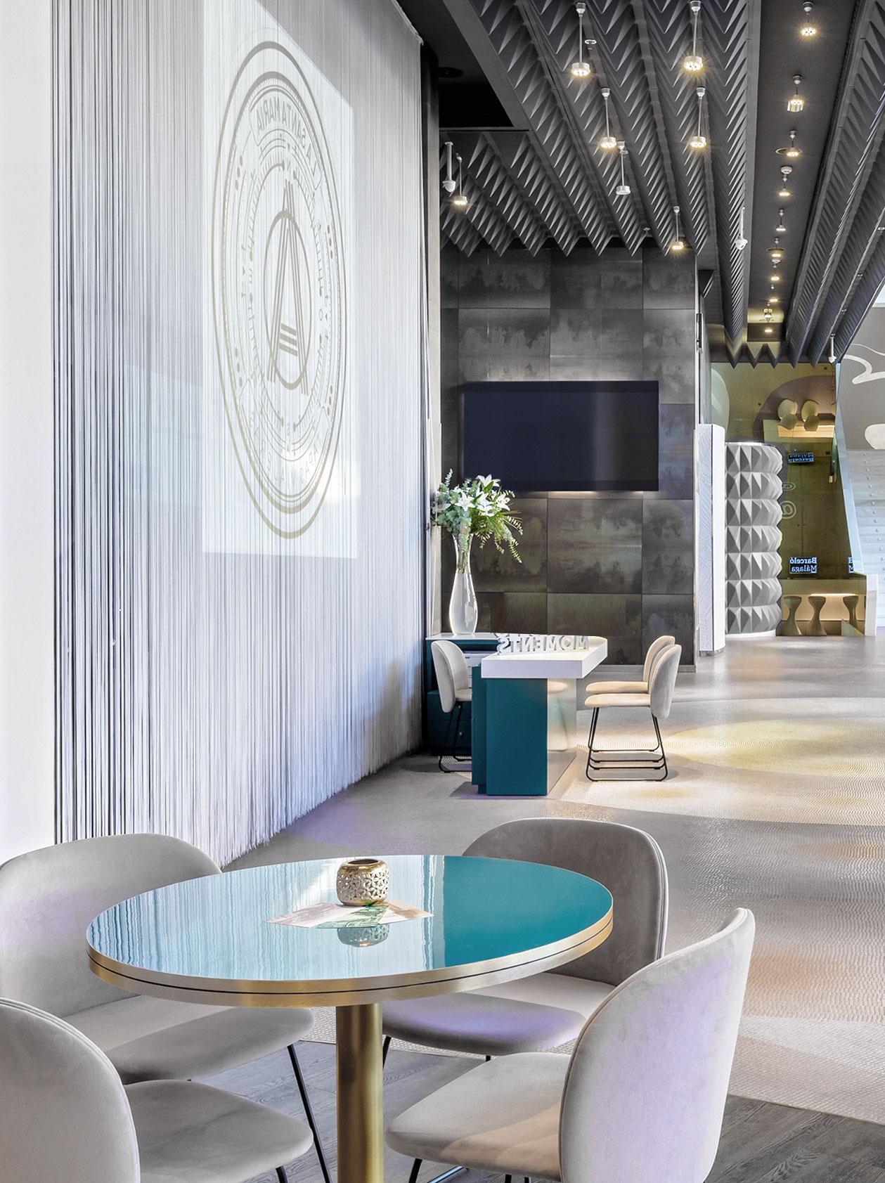 decoración y equipamiento de Hoteles en Coruña