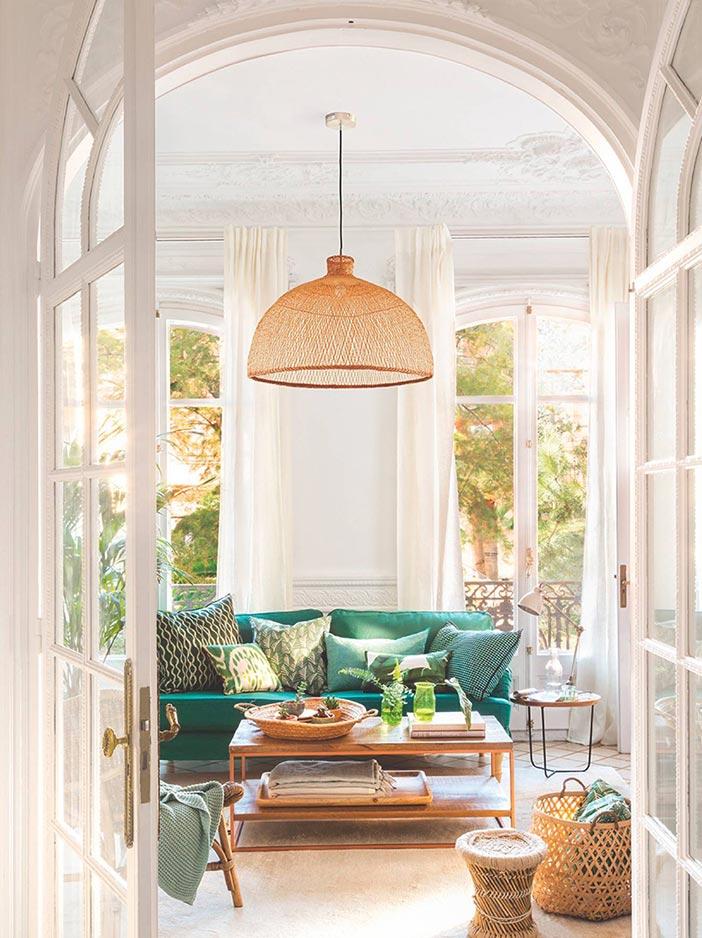diseño de interiores en Coruña