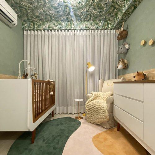 Reforma y Decoración Dormitorio Infantil en Coruña